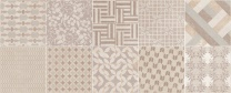 URBAN-UN Decor Beige 23,5x58 (bal.=1,23m2)